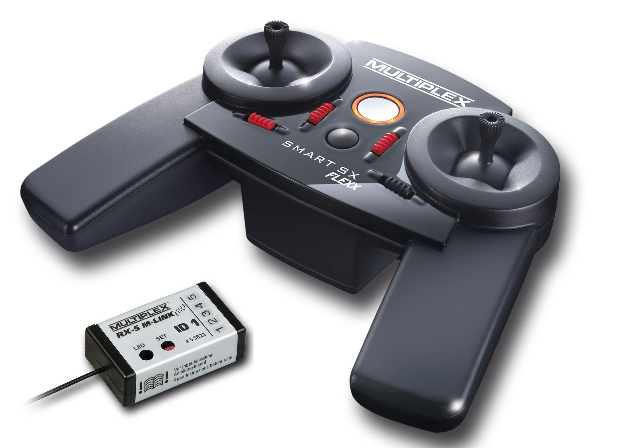 SMART SX 9 FLEXX M-LINK-Set