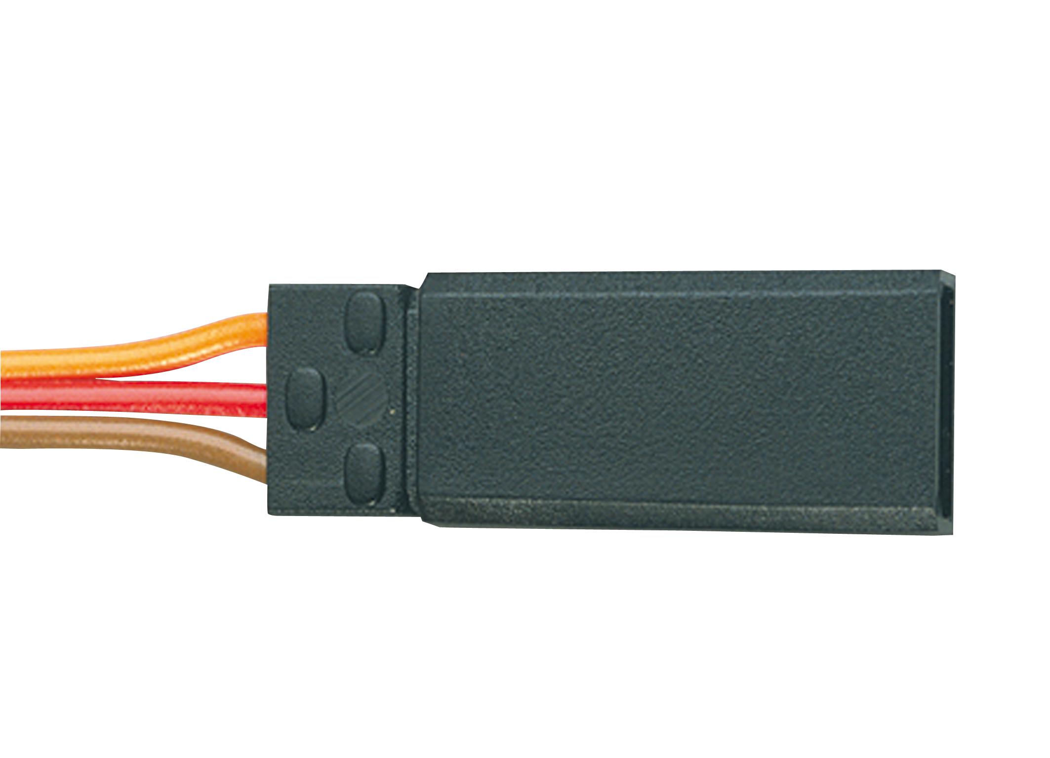 Multiplex Kupplungskabel (UNI)