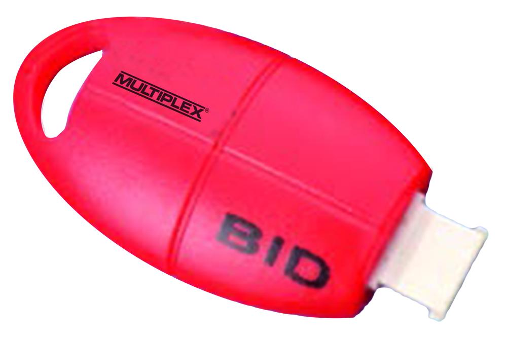 Power Peak BID-Key