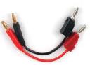 Hitec Y-Kabel für H4 Lader (Channel Bridge)