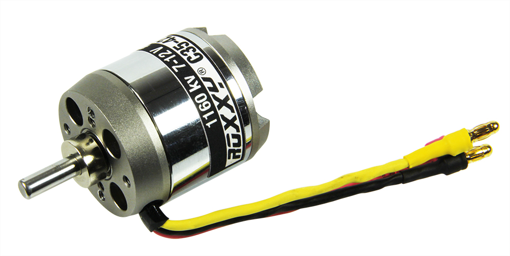 Multiplex ROXXY BL Outrunner C35-42-1160kV FunRace