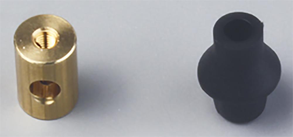 Multiplex Heckrotorzentralstück V2 FunCopter V2