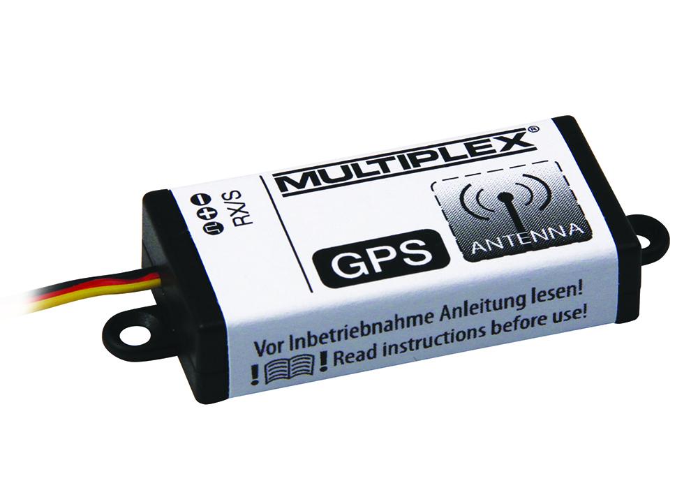 GPS-Sensor für M-LINK-Empfänger