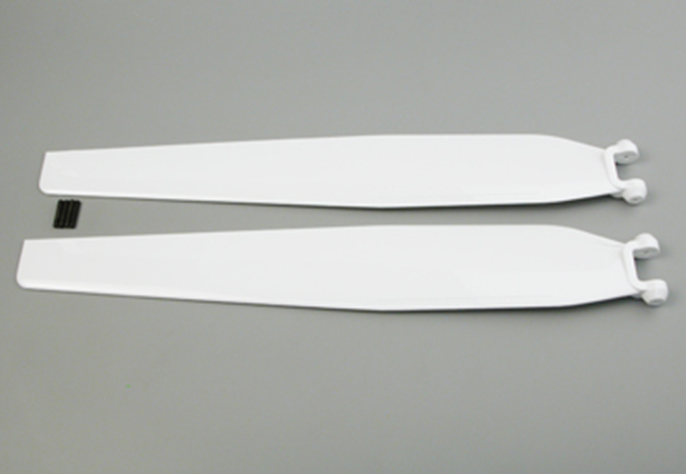 Hauptrotorblätter (Paar) für FunCopter