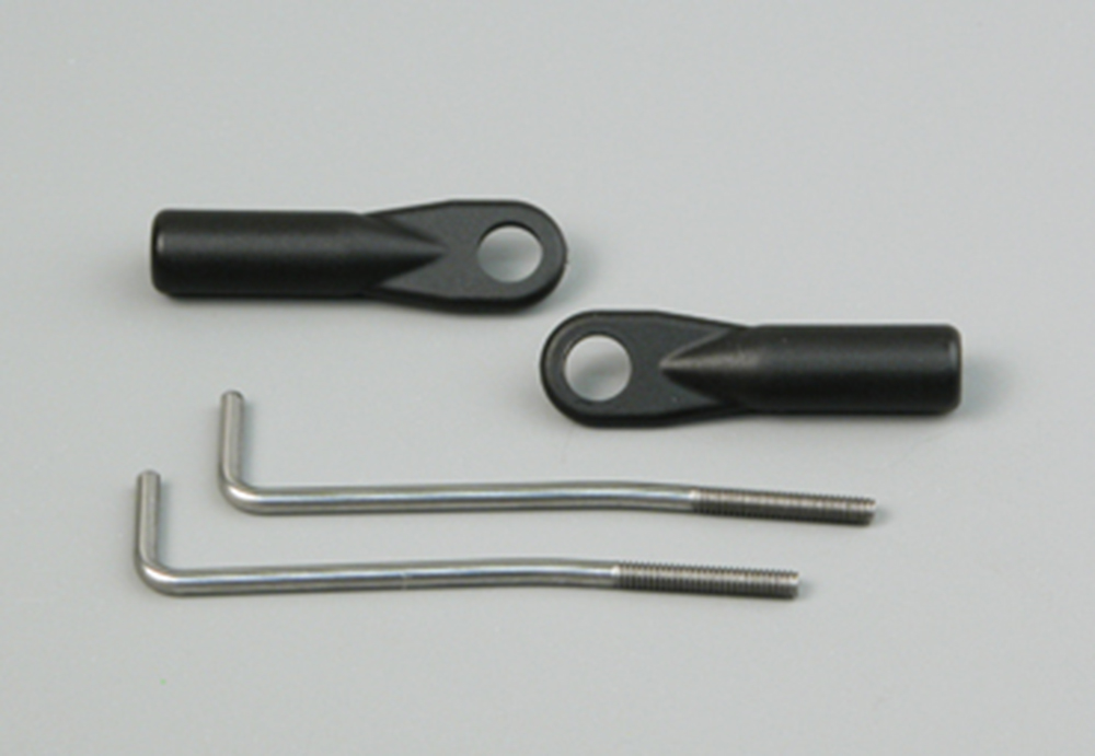 Multiplex Justagegelenk FunCopter (1 Paar)