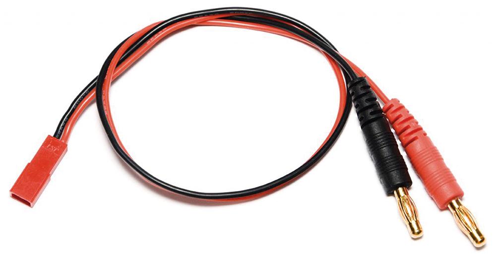 Multiplex Ladekabel BEC für Indoor LiPo's