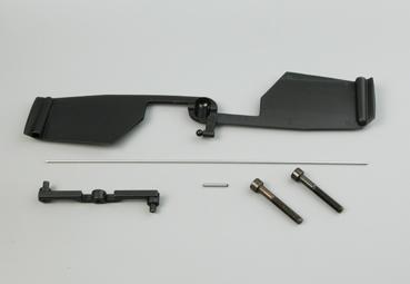 Hilfsrotor  für FunCopter V2