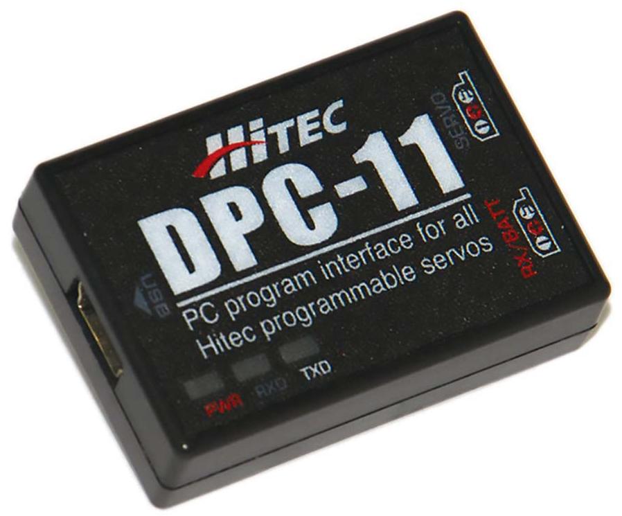 DPC-11 Programmiergerät D-Serie/BLDC/5xxx/7xxx