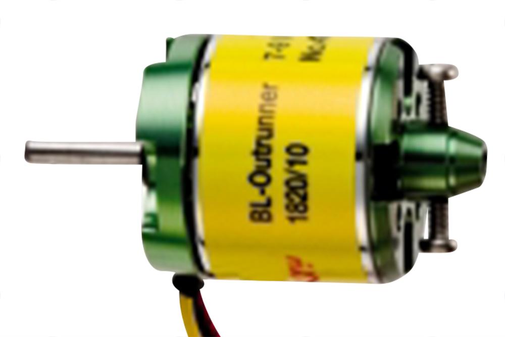 ROXXY BL Outrunner C18-20-2520kV