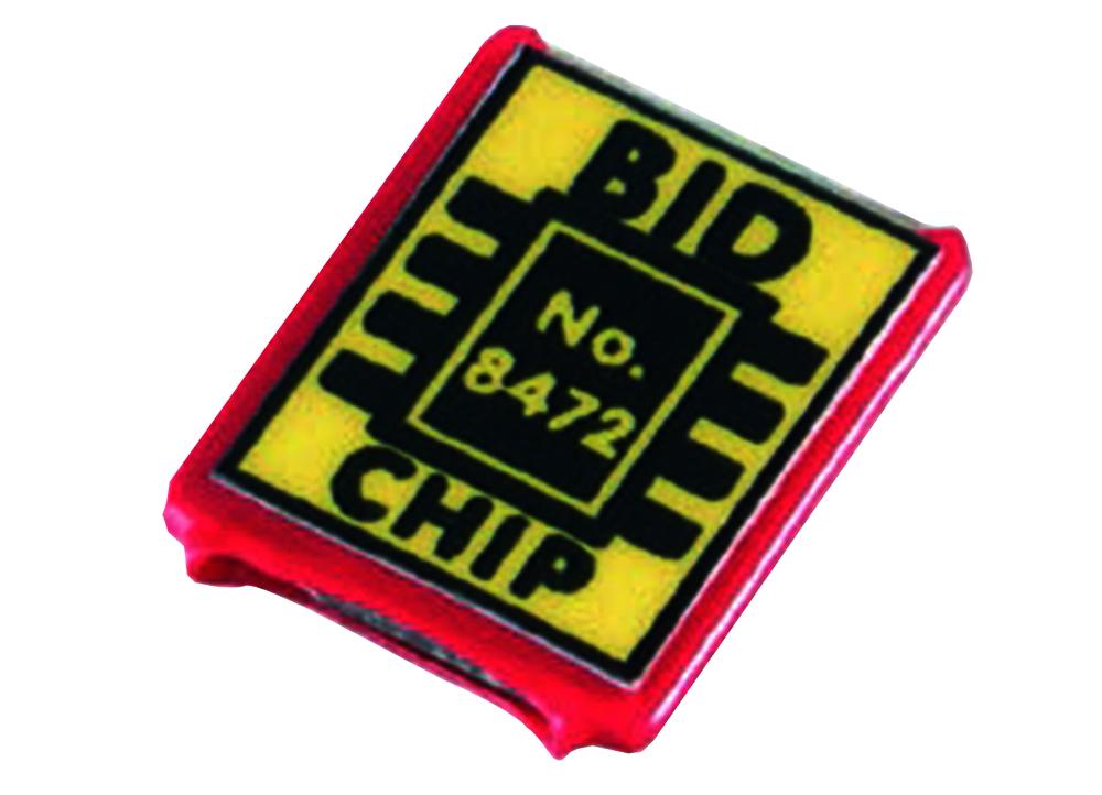 Multiplex POWER PEAK BID-Chip VE1