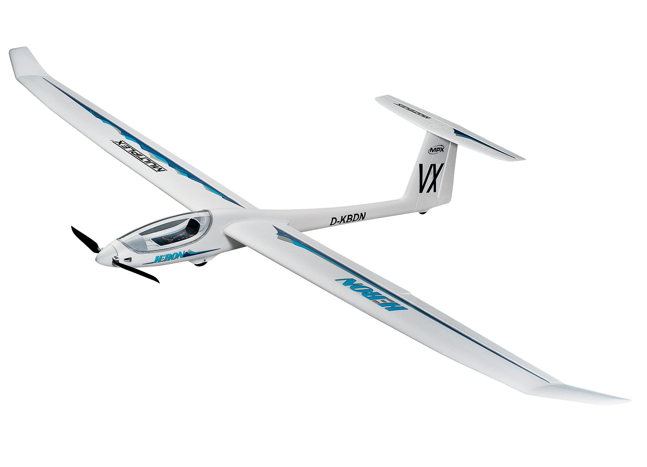 Multiplex BK Heron
