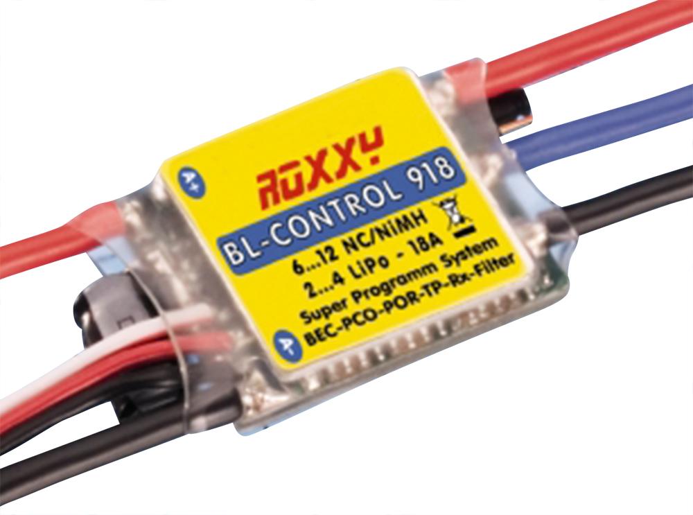 Multiplex ROXXY BL-Control 918