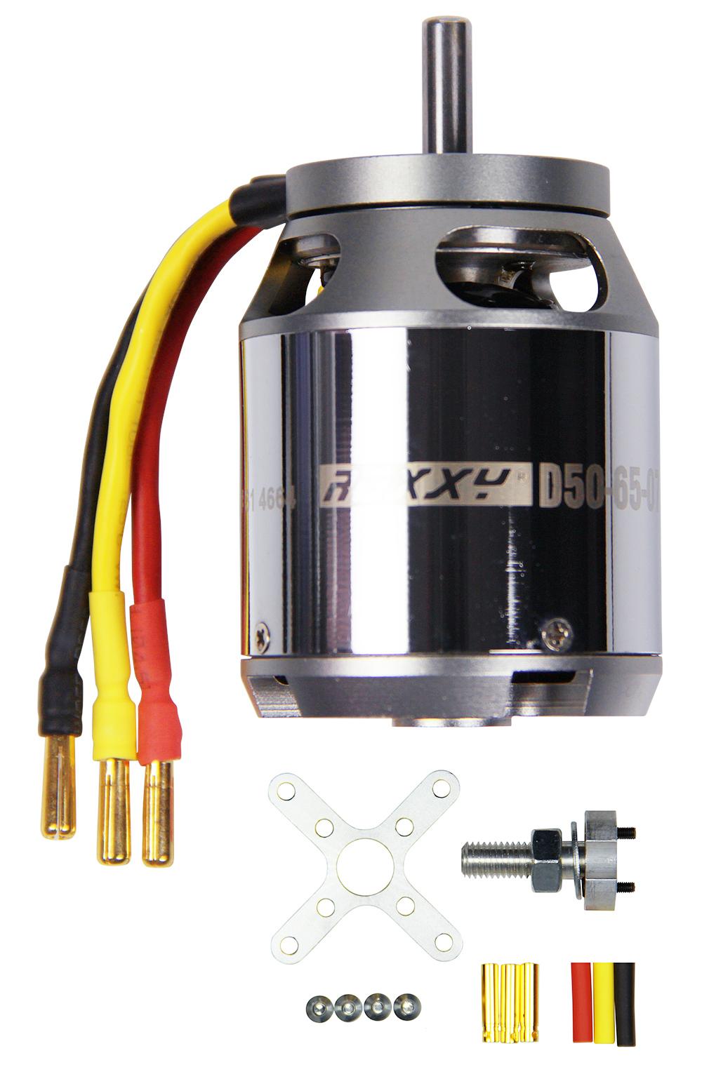 Multiplex ROXXY BL Outrunner D50-65-400kV