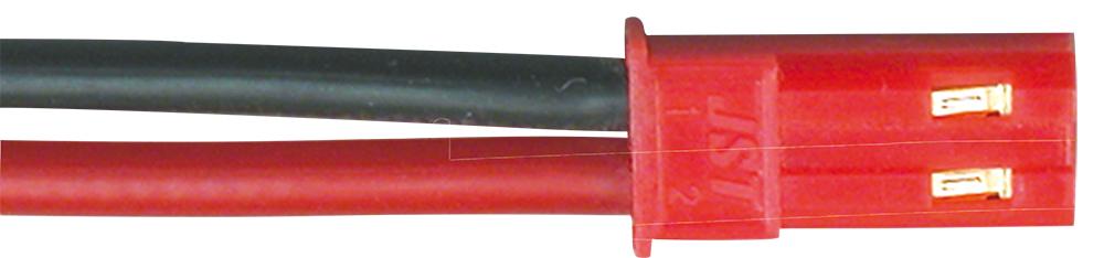 Multiplex Kabel mit Buchse J(BEC)-Stecksystem