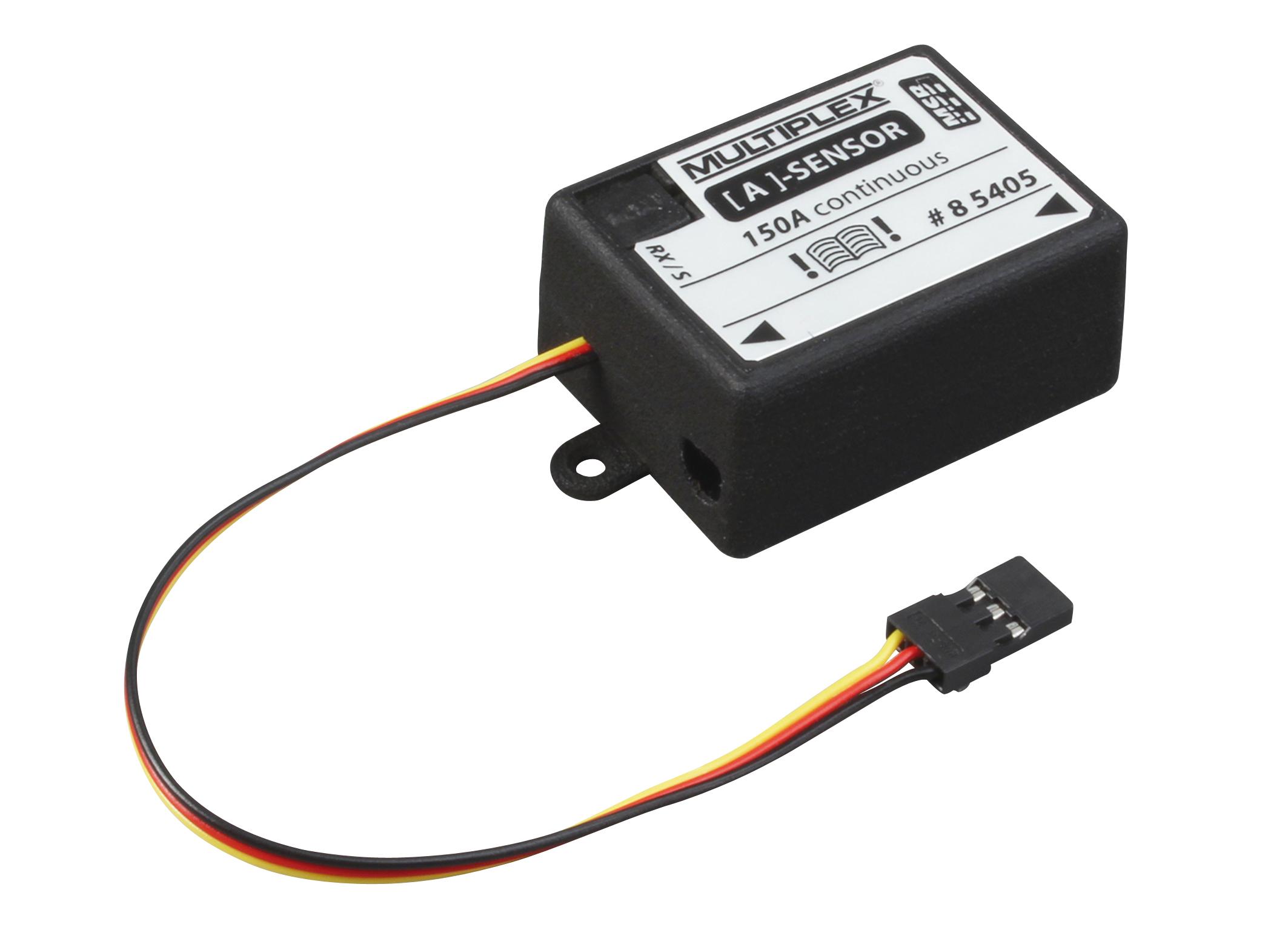 Multiplex Strom-Sensor 150 A M-LINK
