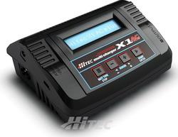 HiTEC Multicharger X1AC Plus