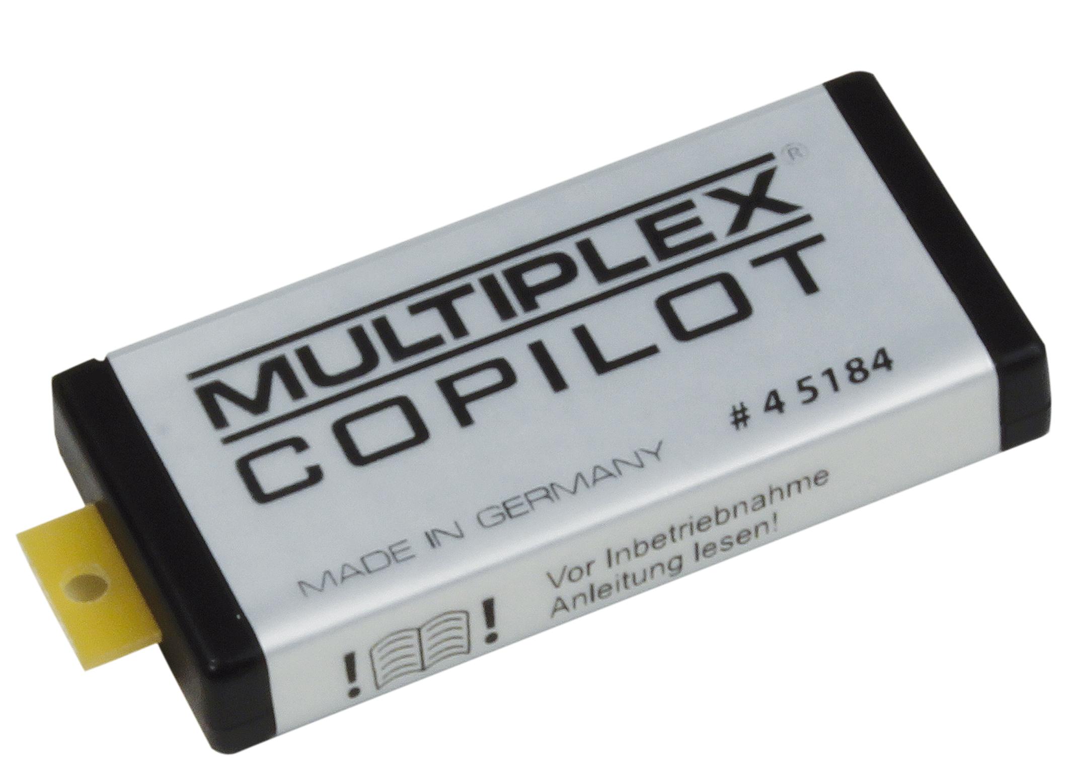 Multiplex COPILOT
