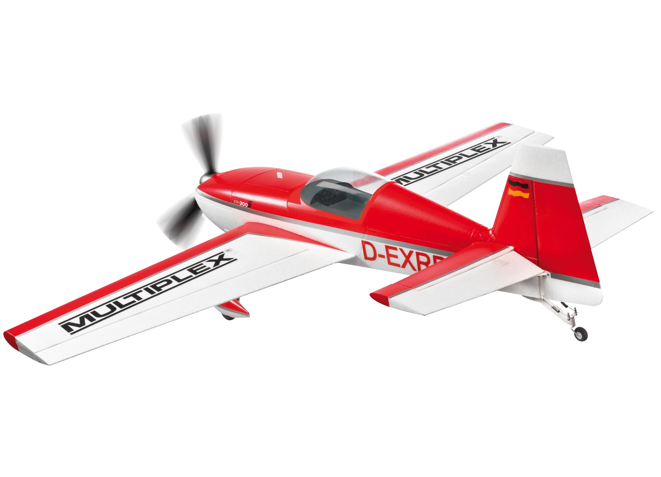 Multiplex RR Extra 300 S
