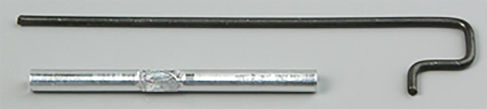 Multiplex Heckrotorwelle FunCopter
