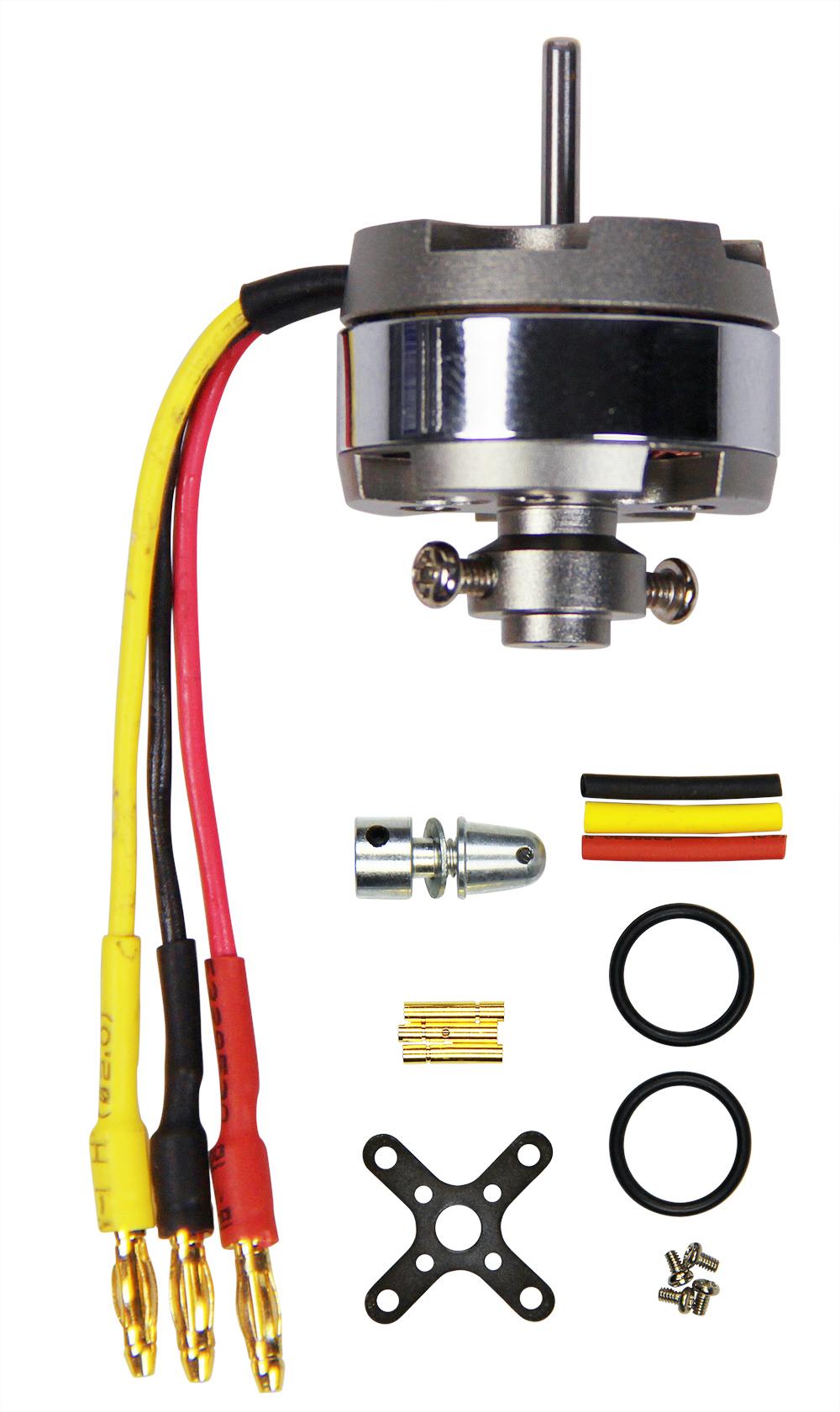 ROXXY BL Outrunner C22-14-2850kV