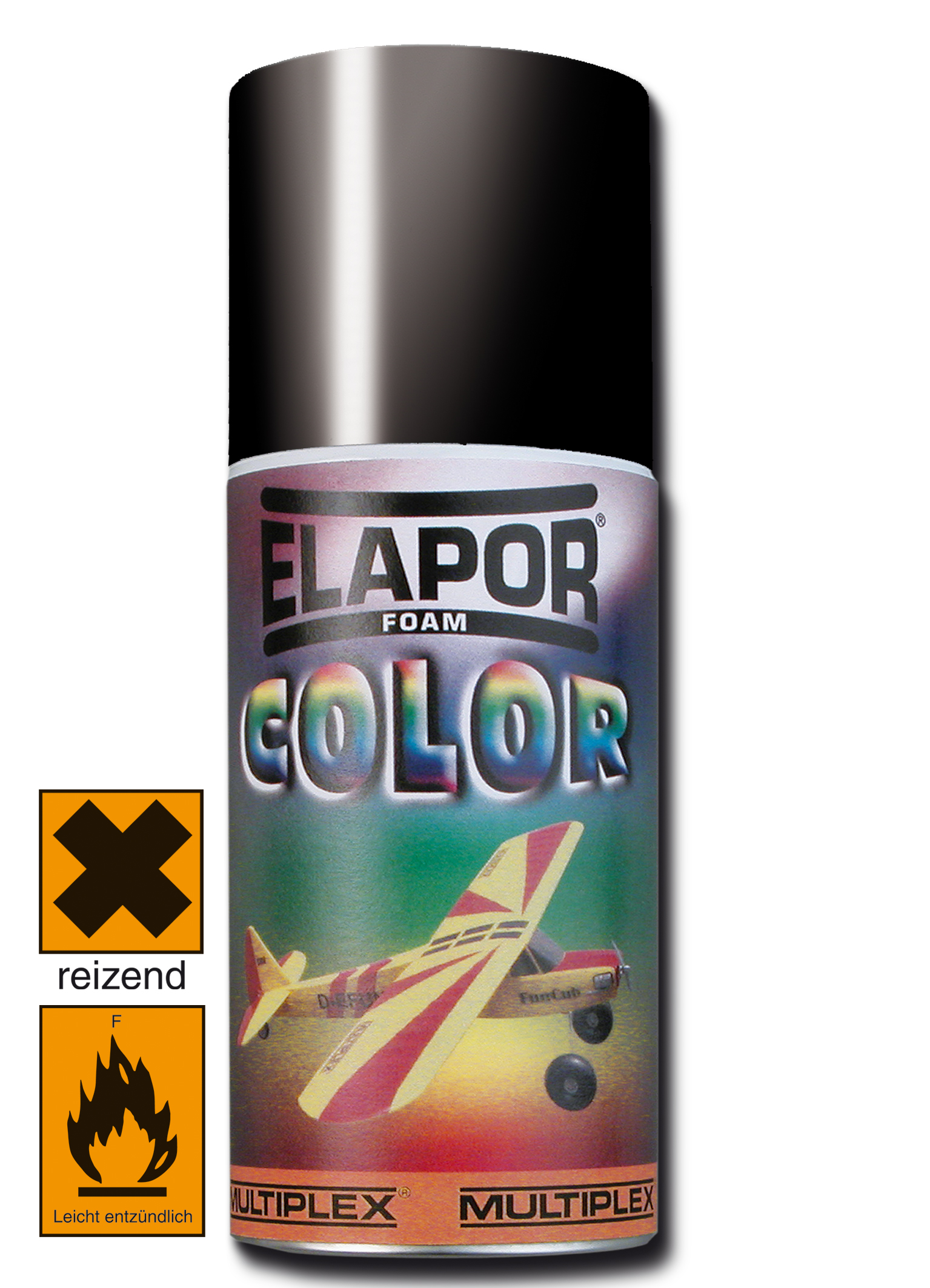ELAPOR Color Rot