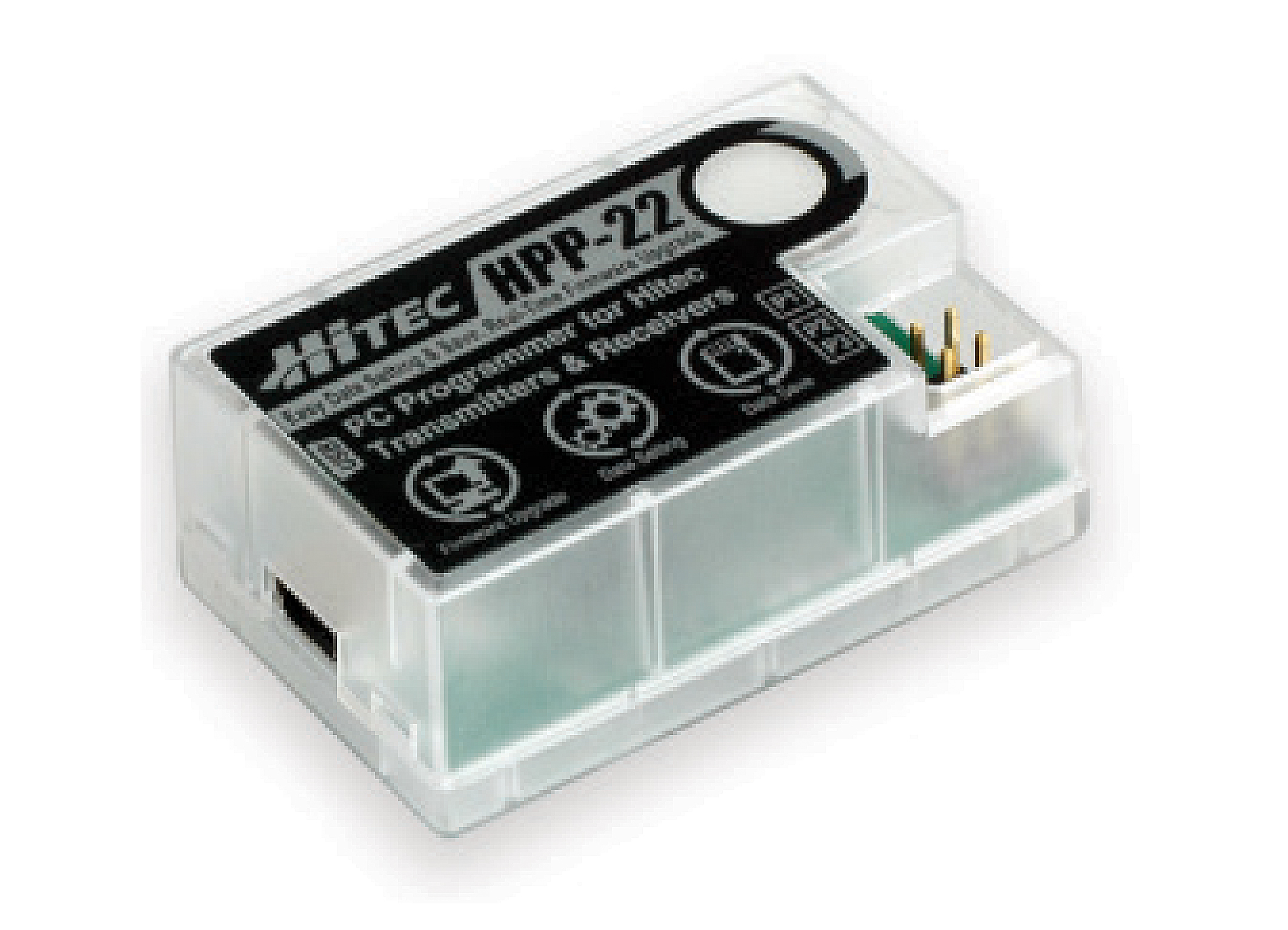 Hitec HPP-22 PC-USB-Adapter