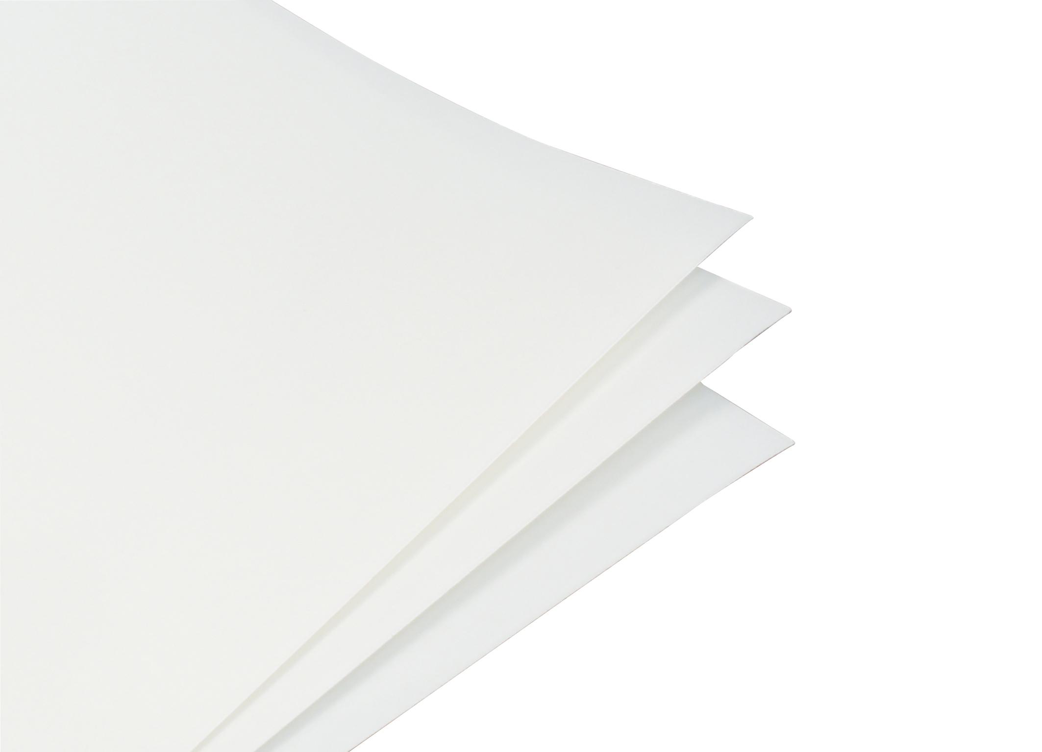 Multiplex MULTImask Folie (3 Blatt A4)