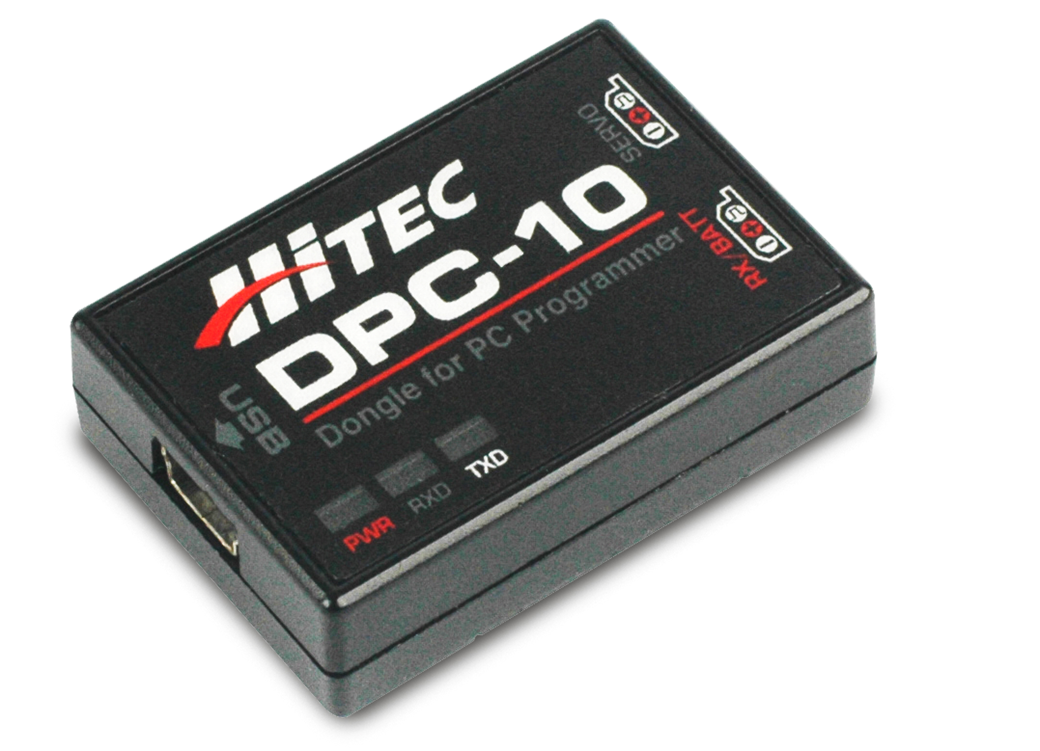 Hitec DPC-10 Programmiergerät für HSB-Servos