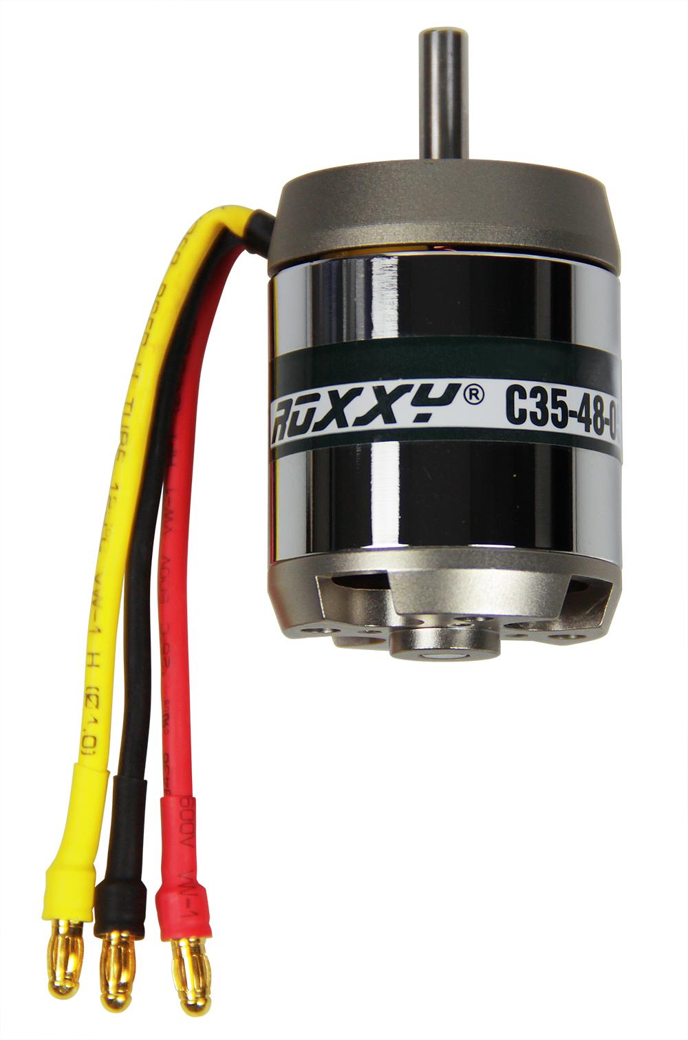 Multiplex ROXXY BL Outrunner BL C35-48-990kV AcroM
