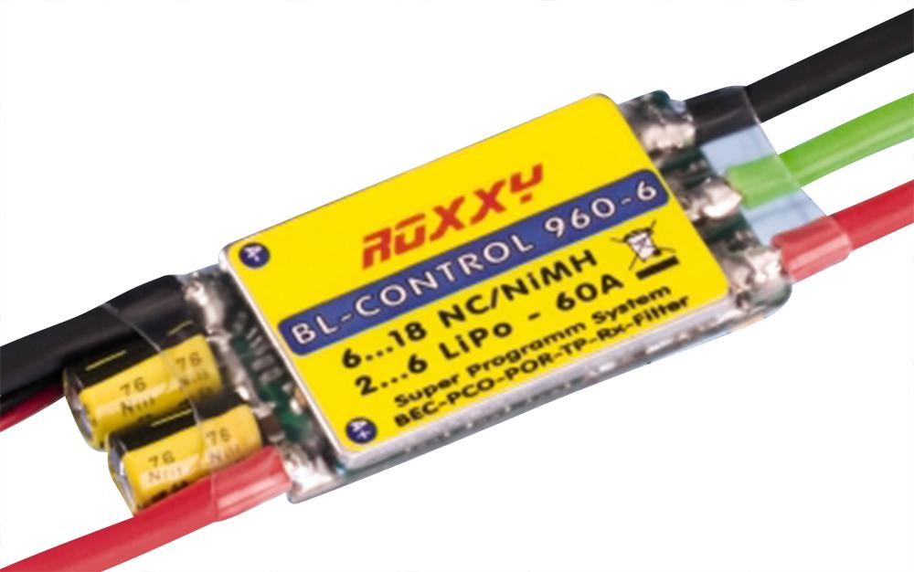 Multiplex ROXXY BL-Control 960-6